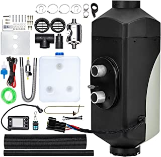 maXpeedingrods 2KW 12V diesel staande verwarming voor vrachtwagens, caravans, boten, jachten, LCD-schakelaar