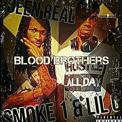 Smoke 1 & Lil G