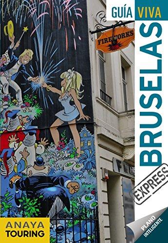 Bruselas (Guía Viva Express - Internacional)