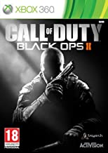 360 Call of Duty Black OPS 2 (Pal Region)