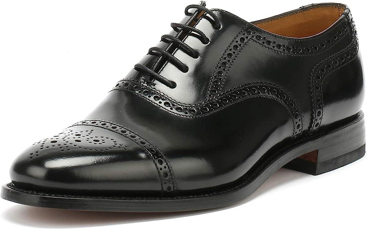 Loake 201B, Men's Brogue Shoes: Amazon