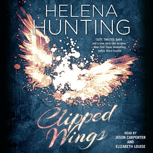 Clipped Wings audiobook cover art
