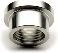 1 2 npt stainless steel coupling