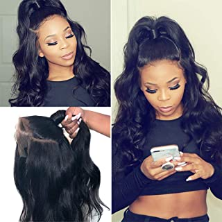 long body wave wig