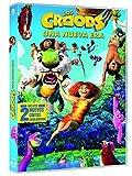 Los Croods 2: Una nueva era [DVD]