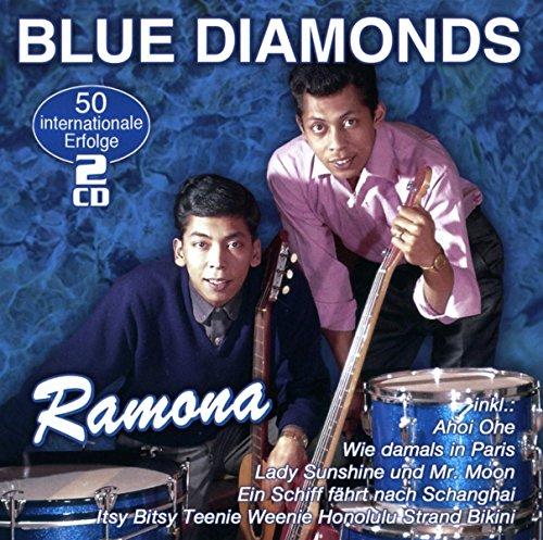 Ramona - 50 internationale Erfolge