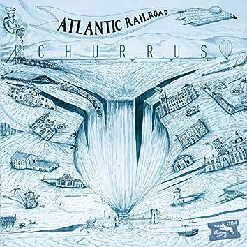 Atlantic Railroad