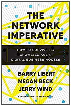 Cover image of ArrayThe Network Imperative
