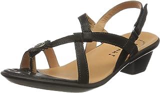 Think Nanet_989521, Sandali con Cinturino alla Caviglia Donna