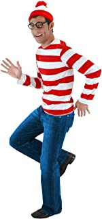 Amazon.es: wally disfraz