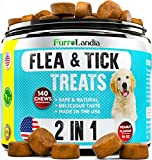 Best Dog Repellants - FurroLandia Chewable Flea & Tick Treats for Dogs Review