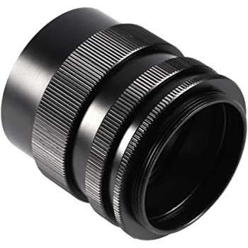 1Piece M42 Macro Extension Tube Camera Lens Adapter 42 mm Mount 3-Ring Set