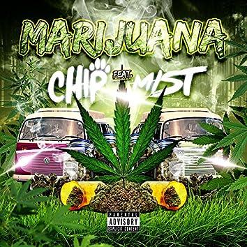 Marijuana (feat. MIST)