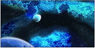 Frozen Star System Space Mat