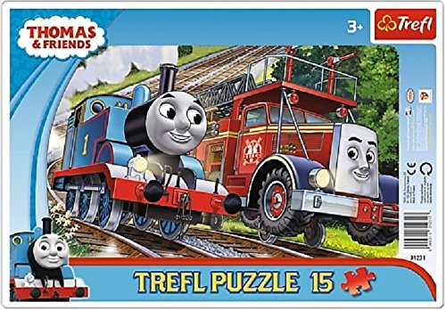 Trefl 79.326,7 cm lijst Thomas en Friends