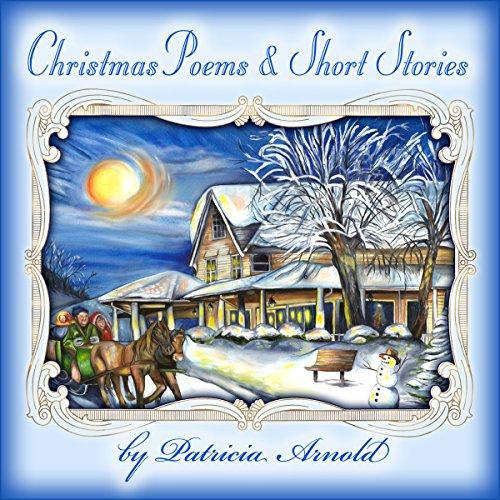 Couverture de Christmas Poems and Short Stories