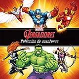 Los Vengadores. Colección de aventuras (Marvel. Los Vengadores)