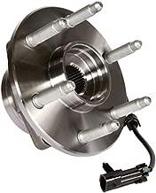 Kinetic 515036 Wheel Bearing and Hub Assembly