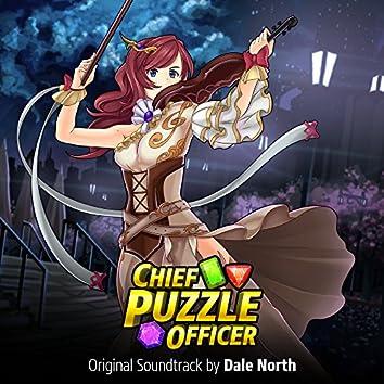 Chief Puzzle Officer (Original Soundtrack)