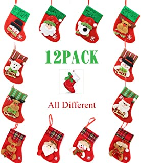 Best small christmas stocking holders Reviews