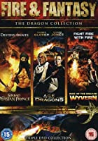 Fire & Fantasy [DVD] [Import]