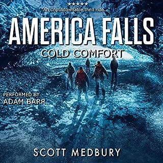 Page de couverture de Cold Comfort