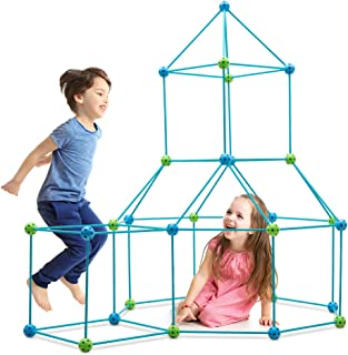 Obuby Kids Construction Fort Building Kit 85 Pieces Ultimate Forts Builder Gift Build..