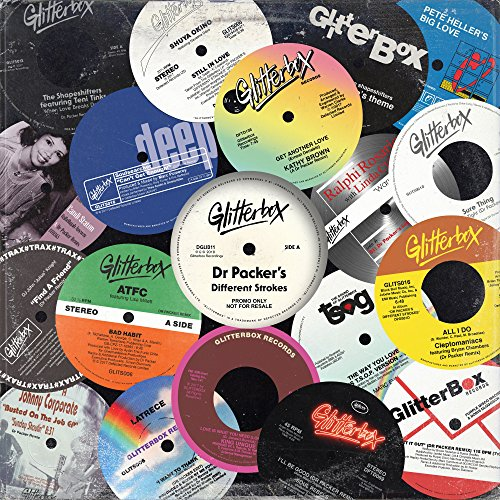 Wanna Give It Up (Dr Packer's Légo's Dub Remix)