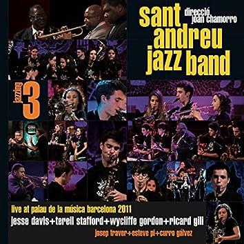Jazzing 3