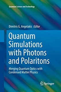 Quantum Simulations with Photons and Polaritons: Merging Quantum Optics with Condensed Matter Physics