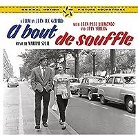 Ost: a Bout De Souffle