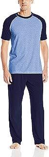Hanes Men's Adult X-Temp Short Sleeve Cotton Raglan Shirt...