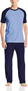 Men's Adult X-Temp Short Sleeve Cotton Raglan Shirt and...