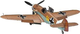 Hasegawa 1:32 Scale Messerschmitt BF109F-4 TROP Model Kit