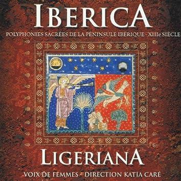Iberica : Polyphonies sacrées de la Péninsule Ibérique, XIIIe siècle