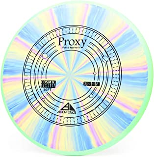 Axiom Discs Cosmic Electron Proxy Disc Golf Putter (Colors May Vary)