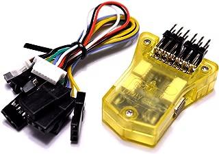 FPVKing Mini CC3D Flight Controller Openpilot Flight Control Board Bent Pin STM32 32 Bits