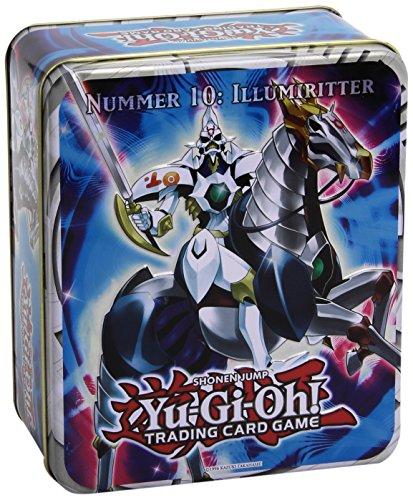 Amigo Spiel + Freizeit Konami 24191 – YGO YU-Gi-Oh. Tin 2011 – Wave 2 de, 1 Pièces (Assortis)