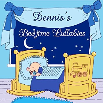 Dennis'  Bedtime Album