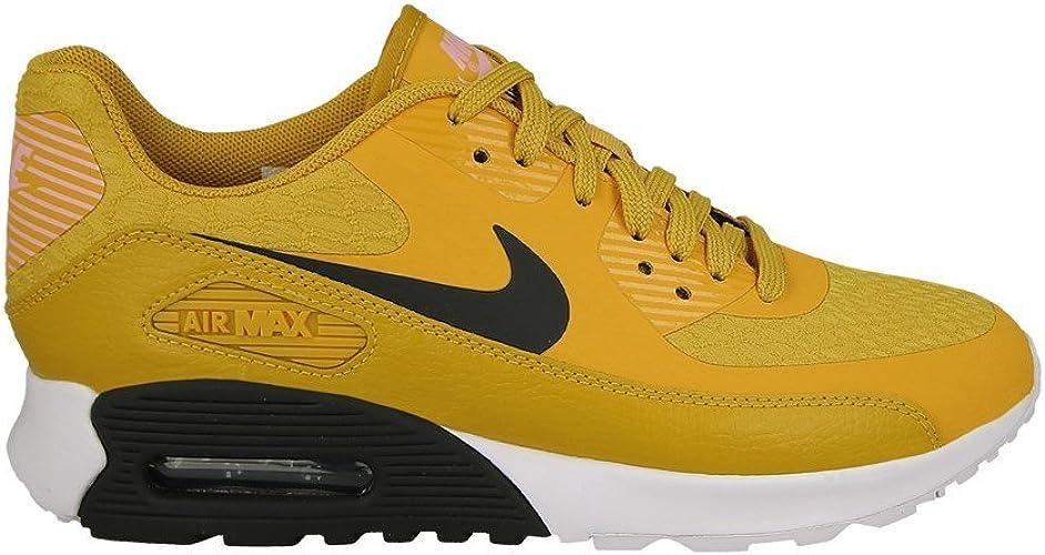 Nike W Air Max 90 Ultra 2.0, Baskets pour femme doré or - doré ...
