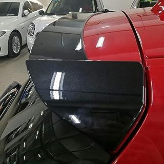 Spoiler Bagagliaio per BMW F10 F18 Serie-5 M5 520i 528i 535i 530i 525i Ala Posteriore Labbro Accessori per Lo Styling DellAuto in Plastica ABS