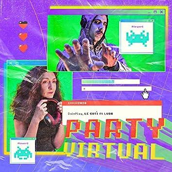 Party Virtual (feat. Luba)