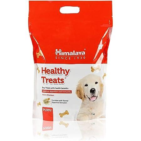 Himalaya Healthy Treats Puppy, Chicken, 1 kg