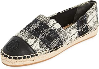 Tory Burch Women's Colorblock Flat Espadrilles