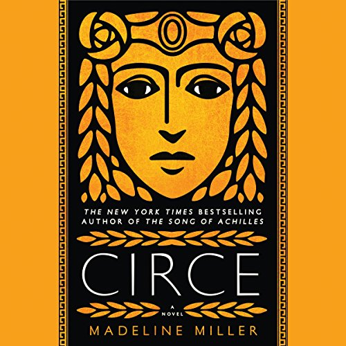 Circe                   By:                                                                                                                                 Madeline Miller                               Narrated by:                                                                                                                                 Perdita Weeks                      Length: 12 hrs and 8 mins     20,624 ratings     Overall 4.7