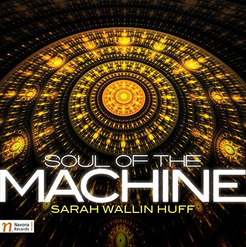Soul of the Machine