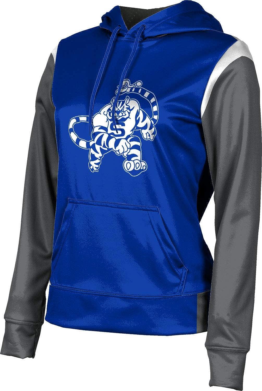 ProSphere Stone High School Girls' Pullover Hoodie, School Spirit Sweatshirt (Tailgate)
