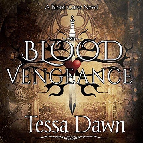 Blood Vengeance cover art