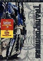 Transformers - La Vendetta Del Caduto (Ltd) (Steel Book) (2 Dvd) [Italian Edition]
