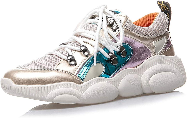 Women's Sneakers, Sports shoes Women, Running shoes, Tennis shoes, Women's Sports and Outdoor shoes, mesh Layer mesh Lining